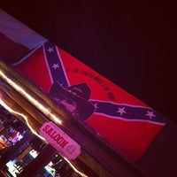 Photo taken at Cowboy Palace Saloon by Narciso A. on 12/4/2011