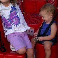 Photo taken at Target by Kristina T. on 9/24/2011