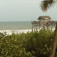 Photo taken at Best Western Cocoa Beach Hotel & Suites by Sheree S. on 3/9/2012