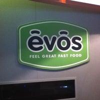 Photo taken at EVOS by Emily O. S. on 6/20/2012