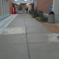 Photo taken at St. Louis Community College-Meramec by Chelly on 2/10/2012