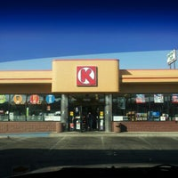 Photo taken at Circle K by Eduardo M. on 6/25/2012