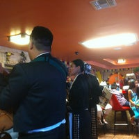 Photo taken at Los Nortenos Mexican Restaurant by Roddy d. on 5/13/2012