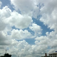 Photo taken at มหาสารคาม ซิตี้  by Bow S. B. on 8/27/2012