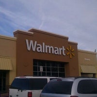 Photo taken at Walmart by Tivisay Y. on 3/10/2012