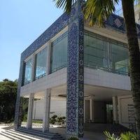 Photo taken at Islamic Arts Museum Malaysia by Takashi O. on 2/10/2012