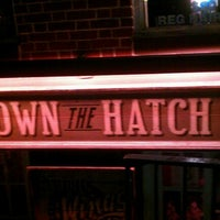 Photo taken at Down the Hatch by Danny C. on 8/16/2012