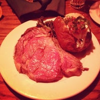 Photo taken at The Cooperage Restaurant by Brian B Ez S. on 2/15/2012