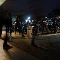 Photo taken at Kampus BSI Bekasi by Vava M. on 6/14/2012