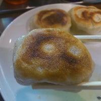 Photo taken at でっかい餃子 曽さんの店 by Kyoji N. on 9/3/2012