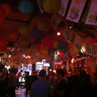 Photo taken at Mad Dog & Beans Mexican Cantina by Paul O. on 5/5/2012