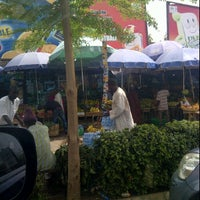 Photo taken at Farmers Market by Mohammed M. on 3/3/2012