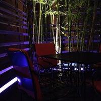 Photo taken at Leng Thai by Irina S. on 6/10/2012