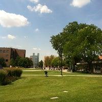 Photo taken at Northeastern Illinois University (NEIU) by Michelle G. on 8/28/2012