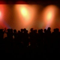 Photo taken at Nuart Theater by Ericadess on 3/4/2012