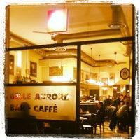 Photo taken at La Belle Aurore by Francesco G. on 3/29/2012