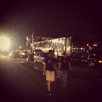Photo taken at Road Atlanta Paddock by Michael N. on 5/13/2012