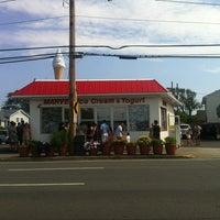 Photo taken at Marvel Ice Cream by Natalia V. on 8/5/2012