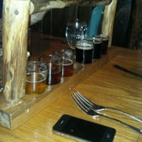 Photo taken at Great Adirondack Steak and Seafood by Syd A. on 2/11/2012