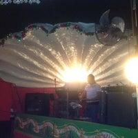 Photo taken at Club La Perla by Fausto S. on 9/2/2012