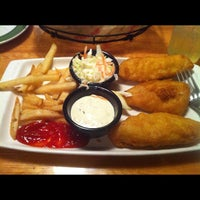 Photo taken at Applebee's by Nathaniel H. on 8/29/2012