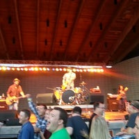 Photo taken at Sumtur Ampitheater by Angela B. on 8/19/2012