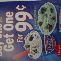 Photo taken at Dairy Queen Brazier by Paul S. on 3/11/2012