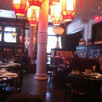 Photo taken at Chinatown Brasserie by Sergey M. on 6/12/2012