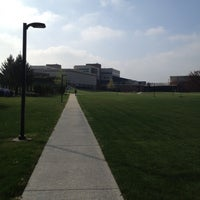 Photo taken at Northampton Community College by Kevin N. on 4/19/2012