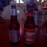 Photo taken at Texas Roadhouse by Tina H. on 5/31/2012
