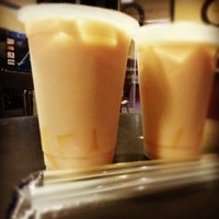 Photo taken at That Boba Place by Jedd C. on 8/23/2012