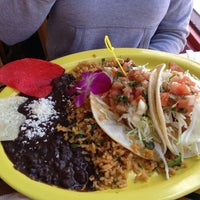 Photo taken at Fred's Mexican Cafe by Iam B. on 3/23/2012
