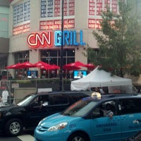 Photo taken at CNN Grill @ DNC (Vida Cantina) by Adrian R. on 9/6/2012