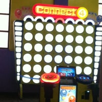 Photo taken at GameTime by Grace C. on 8/8/2012
