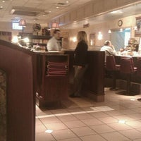 Photo taken at Edison Diner by Cindy M. on 2/24/2011