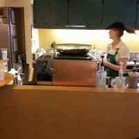 Photo taken at Starbucks by Augustine K. on 4/26/2012