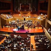 Photo taken at Morton H. Meyerson Symphony Center by Brooke T. on 9/3/2011