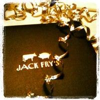 Photo taken at Jack Fry's by Caroline D. on 10/3/2011
