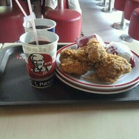 Photo taken at KFC / KFC Coffee by agus s. on 9/7/2011