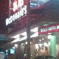 Photo taken at McDonald's by Vanina V. on 12/23/2011