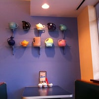 Photo taken at Market Street Diner by Tony V. on 4/16/2011