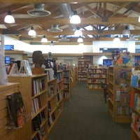 Photo taken at Flintridge Bookstore & Coffeehouse by FourJazzy A. on 2/23/2011