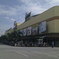 Photo taken at Kulim Landmark Central by Jay J. on 11/4/2011