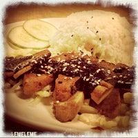 Fook Khang Vegetarian (福康素食园)