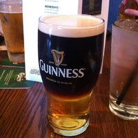 Photo taken at Trinity Three Irish Pubs by Brian on 6/8/2012