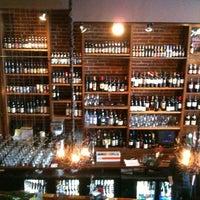 Photo taken at Bridge Tap House & Wine Bar by Steve H. on 3/12/2011