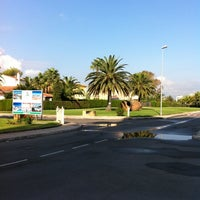 Photo taken at Rent A Car Denia, S.A. by Domingo R. on 9/26/2011