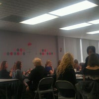 Photo taken at Mary Kay Office by Lena P. on 3/31/2012