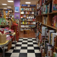 Photo taken at BookPeople by C K. on 4/16/2012