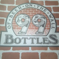 Photo taken at 99 Bottles of Beer on the Wall by Corrine K. on 8/8/2012